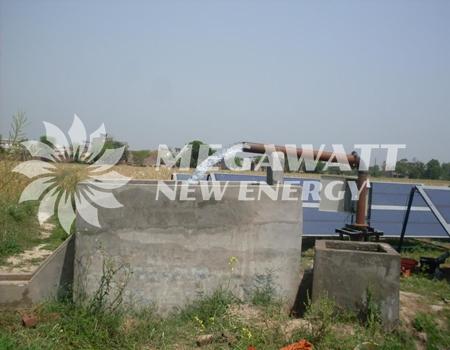 Solar Farm Irrigation In Pakistan Solar Powered Water