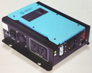 Modified Sine Wave All-in-one Off-grid solar inverter