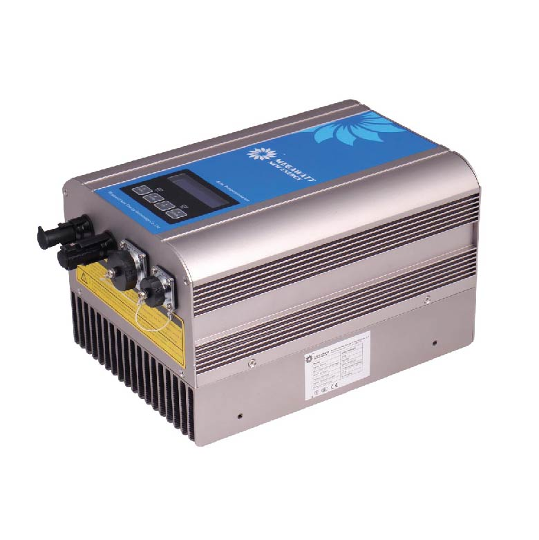 Three Phase Booster Solar Pumping Inverter